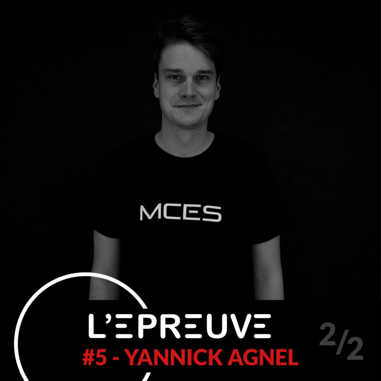 #06 – Yannick Agnel : J'ai fais un Burn Out